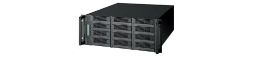 NAS & storage servers