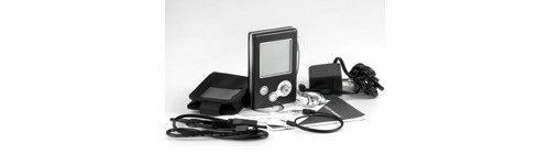 MP3/MP4 player accessories