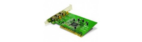 interface cards/adapters