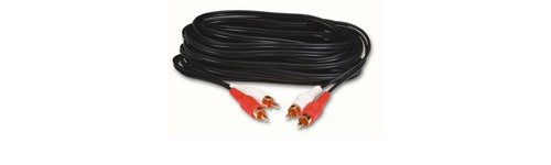 câbles audio et vidéo